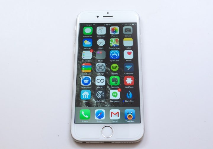 What you need to know about the iPhone.