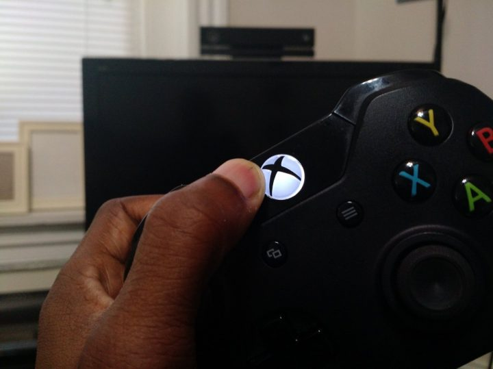 Fix a frozen Xbox One game.