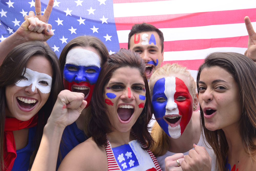 Many fans will need to watch the USA vs Germany live stream at work.
