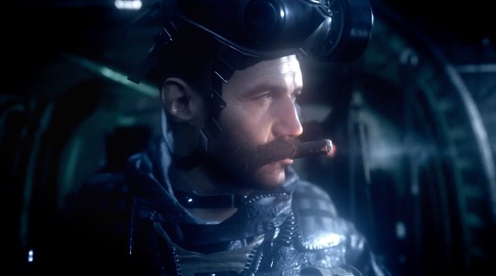 Everything you need to know about the COD 4 remaster that arrives this fall as Call of Duty: Modern Warfare Remastered.