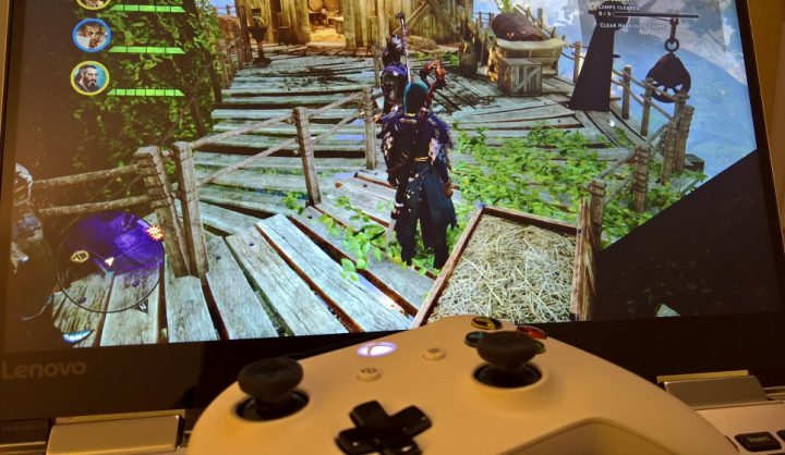 How to Stream Xbox One Games to Windows 10 (1)