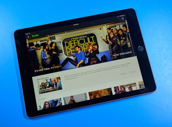 How to fix Hulu streaming problems.