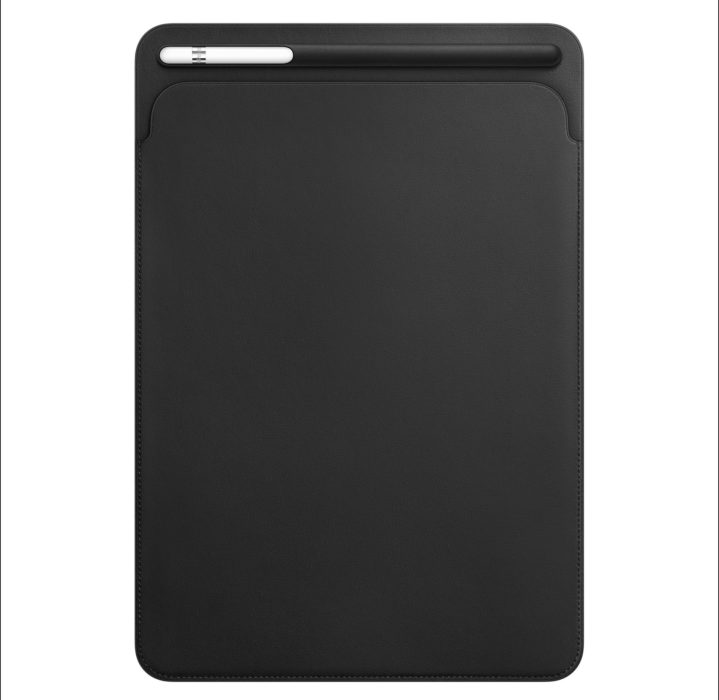 Apple Leather Sleeve for 10.5-inch iPad Pro