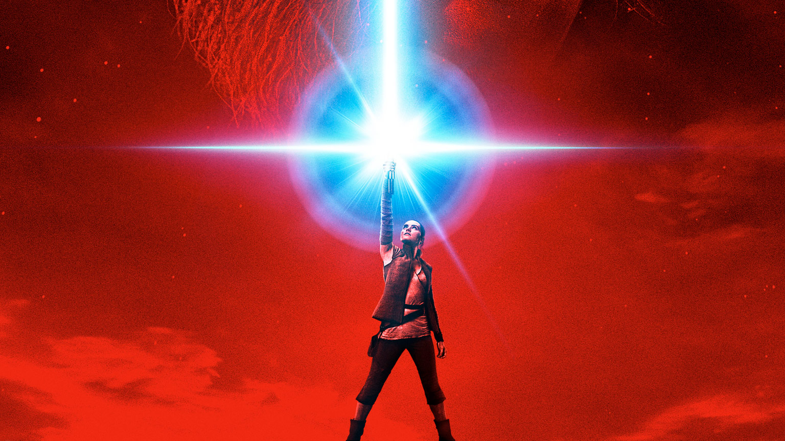 Where and how to watch the new Star Wars: The Last Jedi trailer.