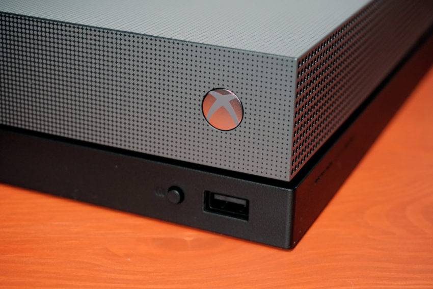 Heres a list of cool things the Xbox One X can do.