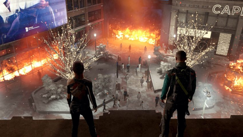 Don't Buy the Xbox One if PS4's Exclusives Are More Attractive