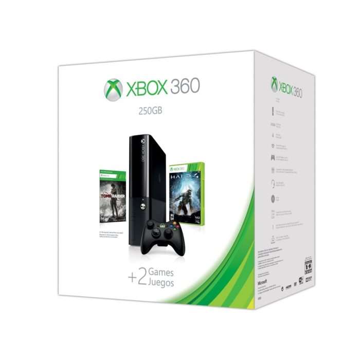 You're Still Gaming on a Xbox 360