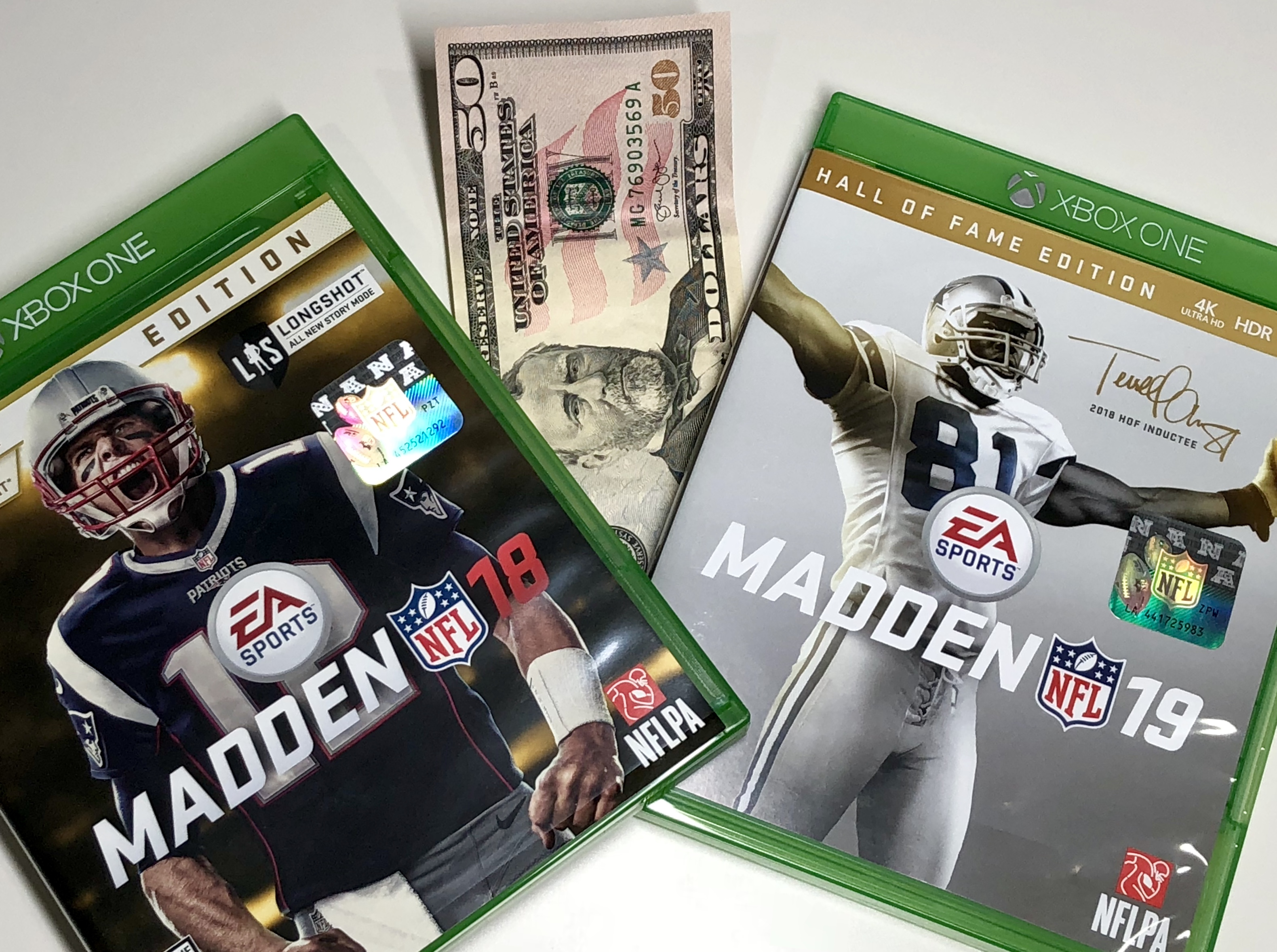 For many gamers Madden 19 is more than a $60 game.