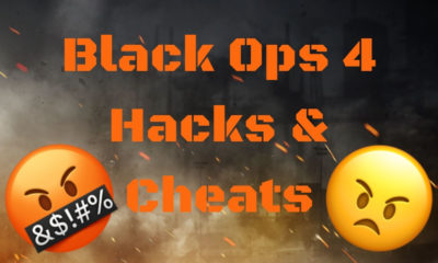 This is what you need to know about Call of Duty: Black Ops 4 cheats and hacks.