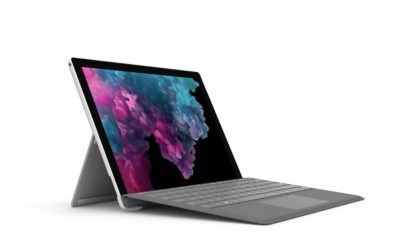 Save $90 to $230 on the Surface Pro 6.