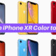 Which iPhone XR Color should you buy?
