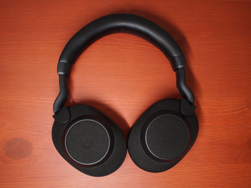 Noise canceling is good, blocking out most ambient noise, but there are some options to let noise through when you want to hear more around you.