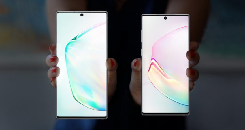 Don't Wait for Galaxy Note 10 Deals