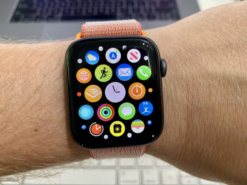 How to fix watchOS 6 apps problems.