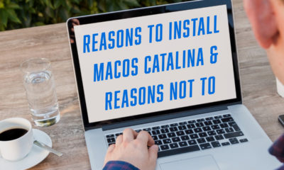Why you should install macOS Catalina today, and why you should wait.