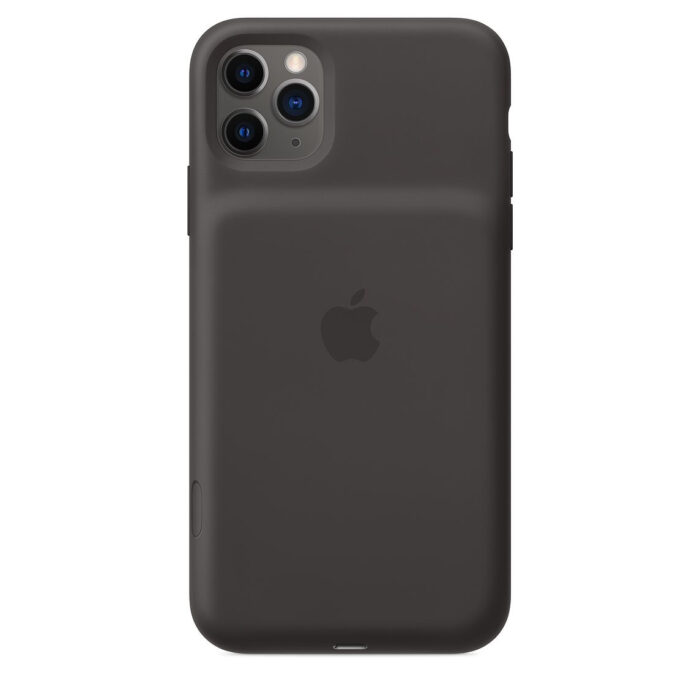 Install If You're Using an iPhone 11 Smart Battery Case