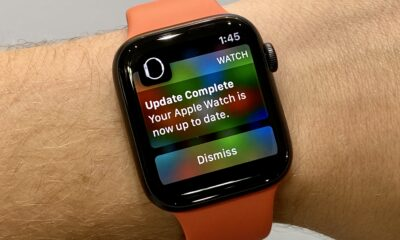 What you need to know about the watchOS 6.1.2 update.