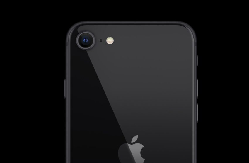 Wait for a Bigger iPhone SE