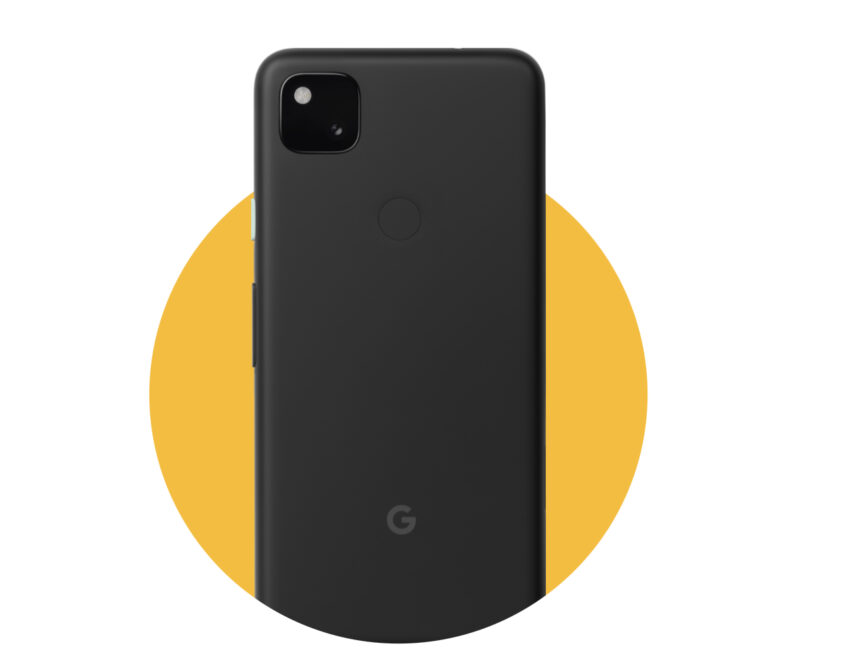 Pre-Order If You Want the Pixel 4a ASAP