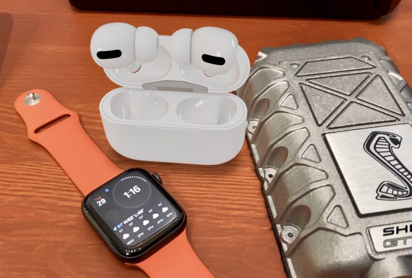Install iPadOS 14.2 If You Own AirPods