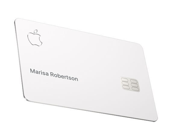 Install If You Have an Apple Card